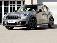 个性 MINI COUNTRYMAN