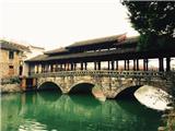 汀泗桥饱含悠久历史