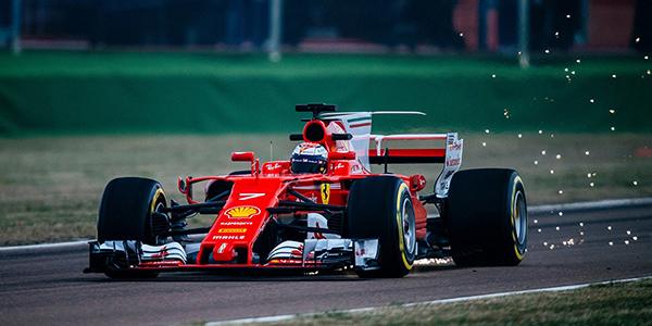 如何成为一名F1资深