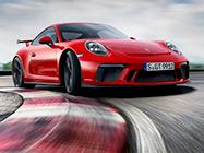 强调性能 新款911 GT3