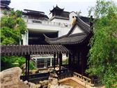 游览江宁织造博物馆