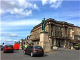 领略爱丁堡美丽容颜