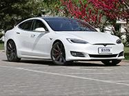 4.4s破百 Model S 100D