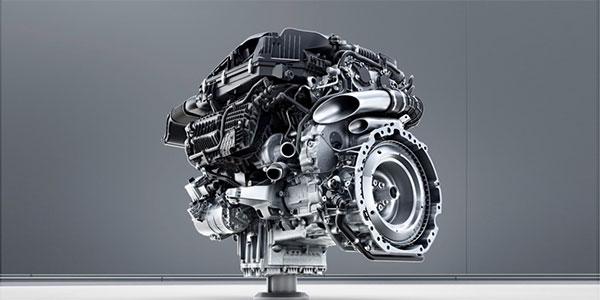 发动机技术的风向标 解析奔驰全新动力