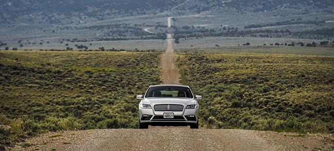 X View第50期 驾大陆重走美国林肯高速