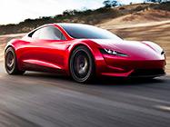 纯电动跑车 Roadster