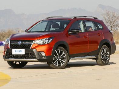 内外均升级 增1.4T车型 2018款启辰T70
