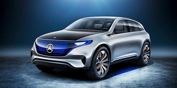 设计 新能源车型为何形态各异