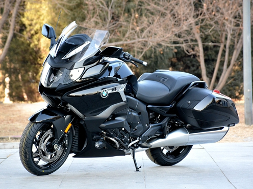 BMW(进口) K 1600 B