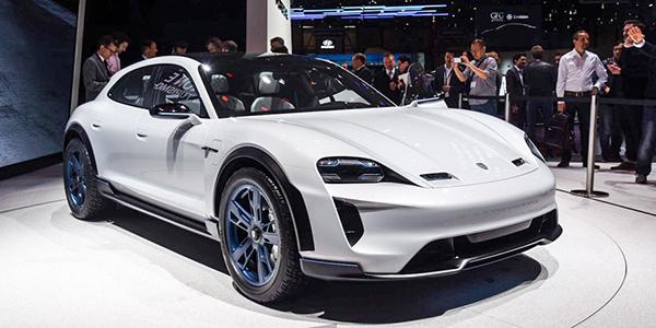 日内瓦车展重点新能源车点评
