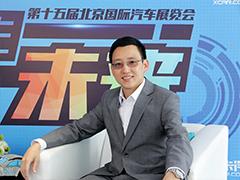 北京寶晉行李華劍:今年目標銷量過千臺