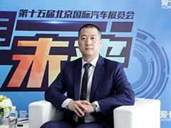 北京駿東王濤:做價值十萬元購車支持