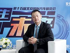 華陽奧通胡童:將為客戶提供全方位服務