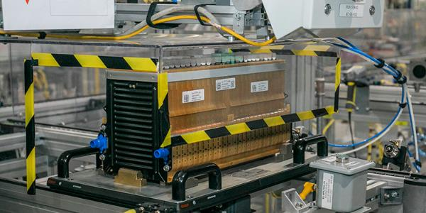 电芯级液冷 详解别克VELITE 6电池系统