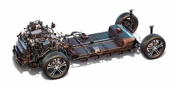 电动汽车动力电池冷却方案解析