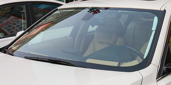 车内降温巅峰对决!五款汽车隔热膜横评