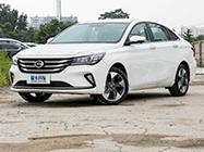 新紧凑型轿车 传祺GA4