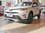 增车型 新款RAV4荣放
