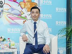吴旭东:专业全球化的选材