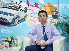 赖友才:全新产品竞争力突出