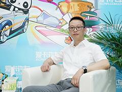 刘李波:服务网点覆盖全面