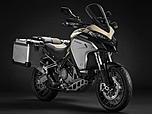 动力升级 杜卡迪MTS 1260 Enduro发布