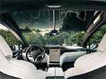 第55期 《特斯拉Model X》