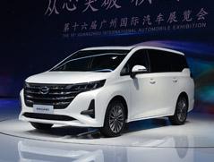 全能宽享MPV 广汽传祺GM6静评