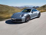全新一代911 跑得更快