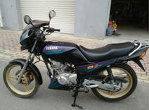 94年雅马哈SRZ125修复记录