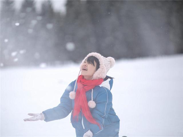 新疆那拉提玩雪攻略