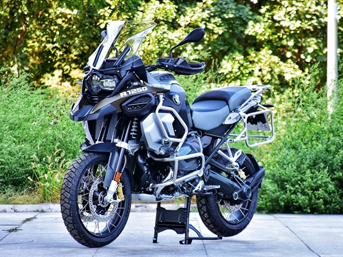 BMW(进口) R 1250 GS Adventure