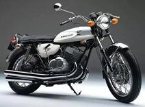 摩托车品牌故事精讲之川崎