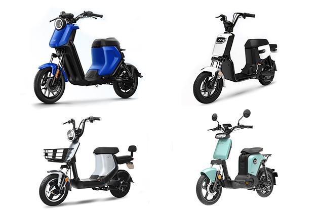 上班族们看过来 4款精致电动自行车推荐