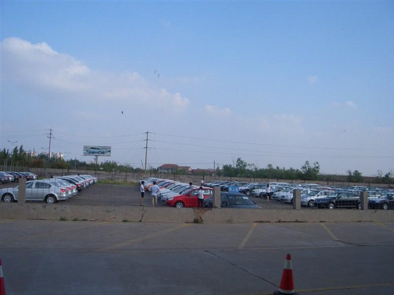 公司介绍_滨州上海大众_爱卡汽车