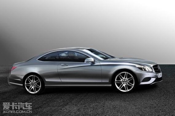 展望新一代奔驰s级 调整设计提升定位