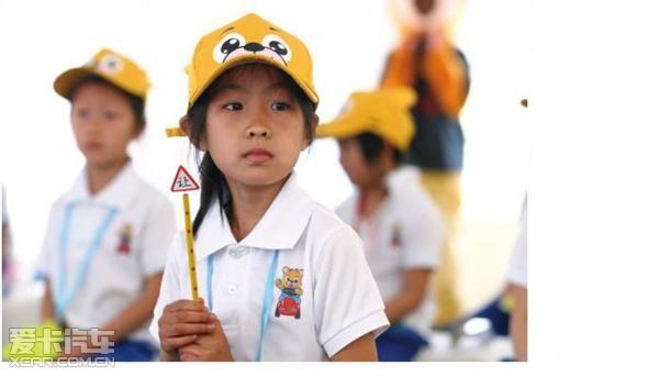 顾bmw儿童安全教育
