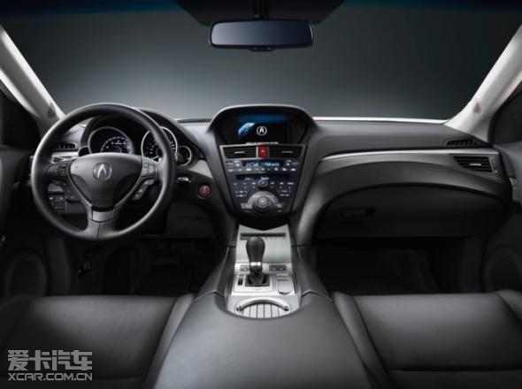 讴歌ZDX少量现车 最高优惠20万元高清图片