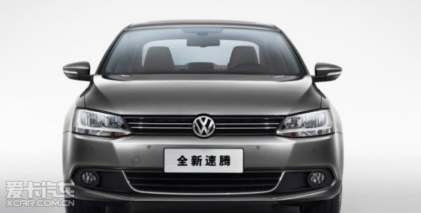 一汽大众2014款速腾 2014款速腾1.6_【北京康