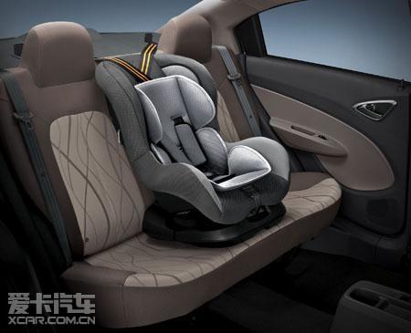 去哪儿聊儿童安全椅