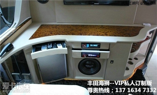 丰田海狮面包车价格丰田海狮面包车13座多少钱