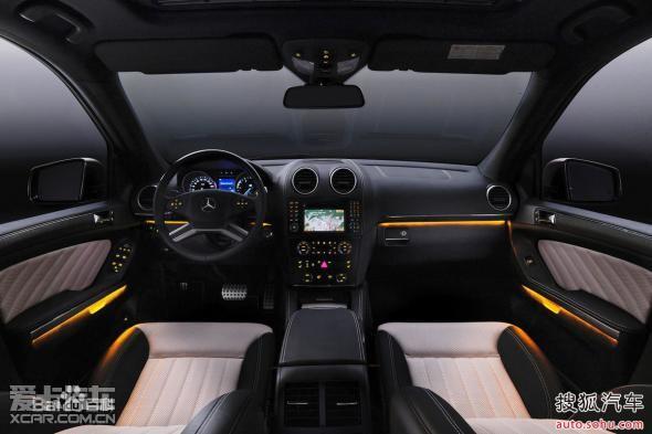 奔驰gl400最低价格gl500奔驰最新优惠价格