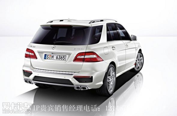 奔驰ml400优惠多少钱14款奔驰ml320最新价格图片