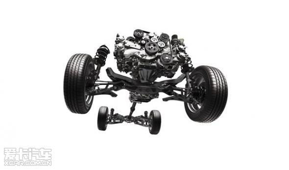 解析斯巴鲁与保时捷 水平对置发动机