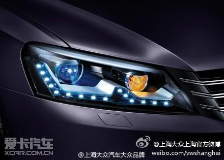 【优惠】汽车车灯图解大全(2)双闪灯的使用