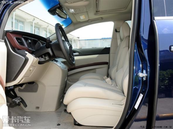 别克GL8排量是多少 商务车gl8北京市场行情高清图片