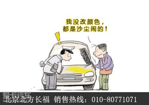 【优惠】温馨提示大风天汽车行驶和保养注意事项