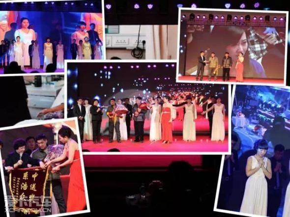 户刘先生带来的萨克斯演奏《梁祝》,西洋乐器与中国传统文化相结合