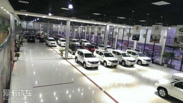 中东版2700现车只需35.55W高清图片