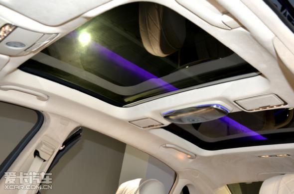 奔驰迈巴赫s600全国最低价 奔驰迈巴赫s600分期付款购车图片